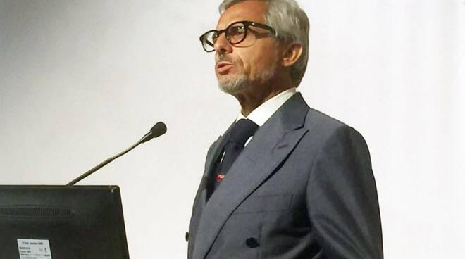 Il presidente di Assoarmatori Messina.