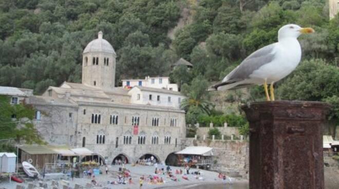 L'abbazia di San Fruttuoso