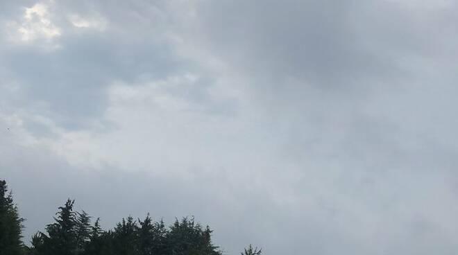 meteo, pioggia, nuvole