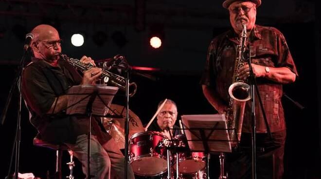 Tutto pronto per la VII edizione del Sant'In Jazz a Santa Margherita Ligure