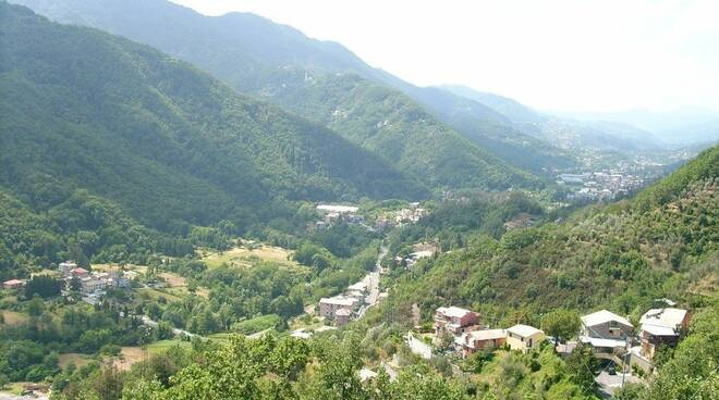 Val Fontanabuona