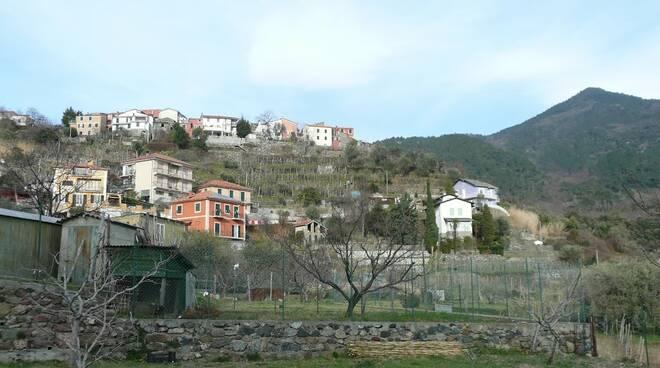 Costa di Bargone