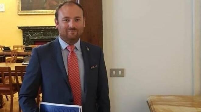 Flavio Di Muro della Lega Nord.