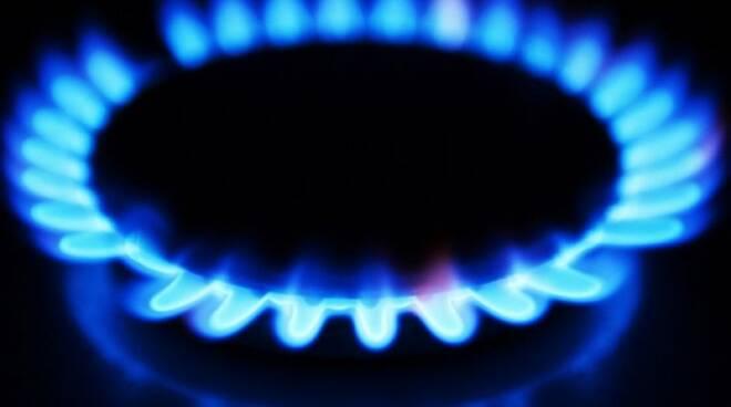 fornello, gas