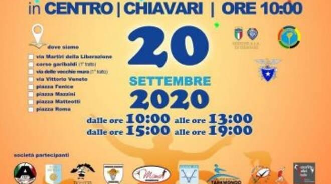 La Festa dello Sport torna a Chiavari.