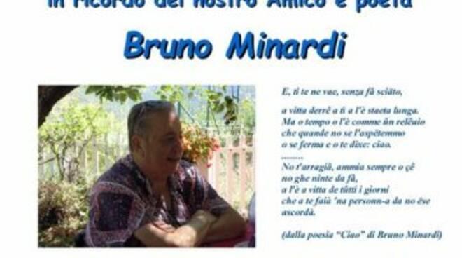 Le conversazioni sul dialetto a Sestri Levante in ricordo di Bruno Minardi.