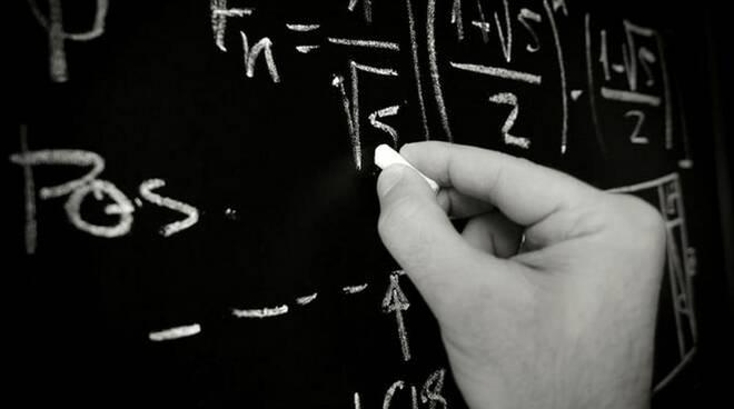 matematica, scuola, alunni