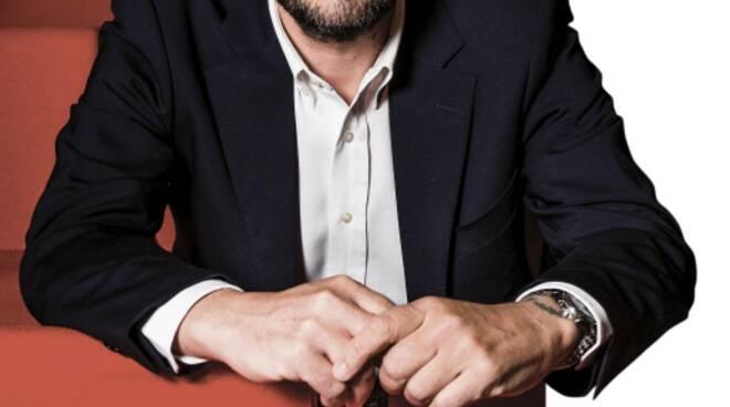 Mauro Berruto, ex C.t. della nazionale italiana di Volley