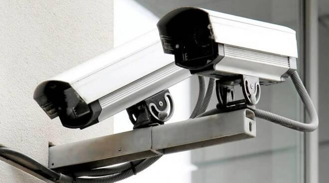 telecamere, sicurezza