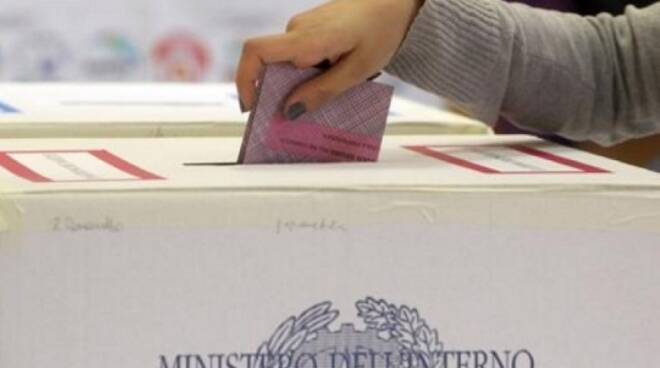 urne, elezioni, liguria