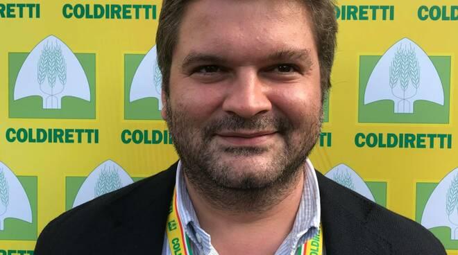 Valerio Sala (Coldiretti)
