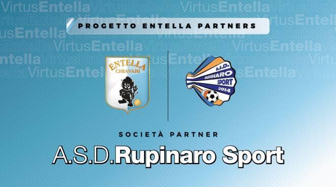 Virtus Entella - Rupinaro Sport