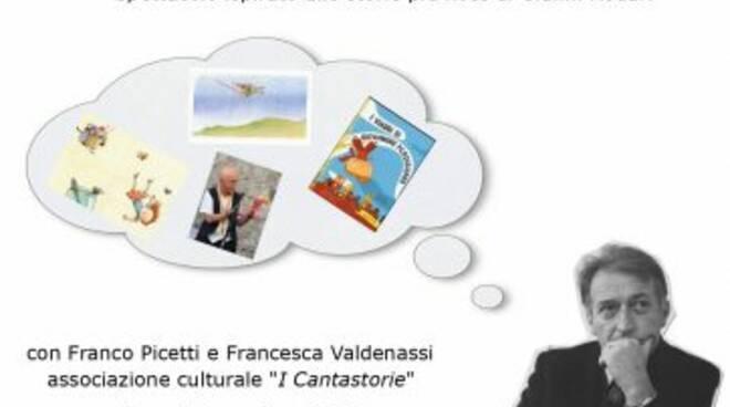 Annullato l'evento su Gianni Rodari a Camogli.