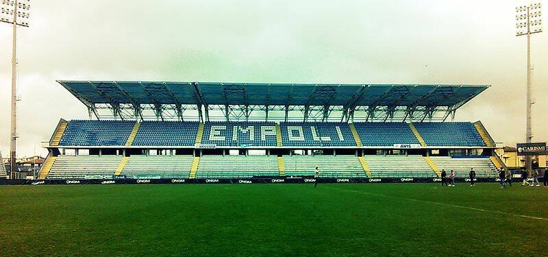 Stadio Castellani di Empoli
