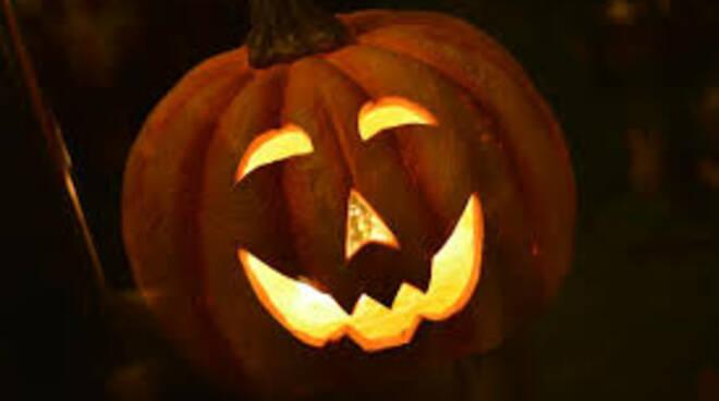 halloween, dolciumi, zucca