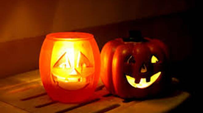 halloween, dolciumi, zucche