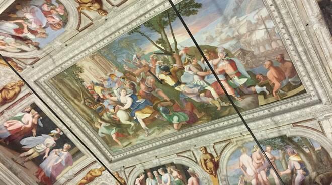 Palazzo Ambrogio Di Negro