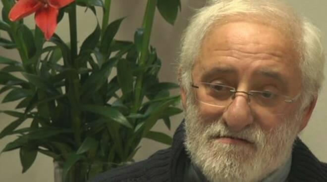Pier Giorgio Motti (ph comitato salviamo la val fontanabuona)