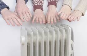 riscaldamento, freddo, accensione
