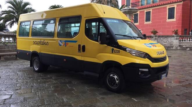 scuolabus atp