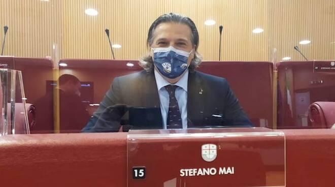 Stefano Mai (Lega)