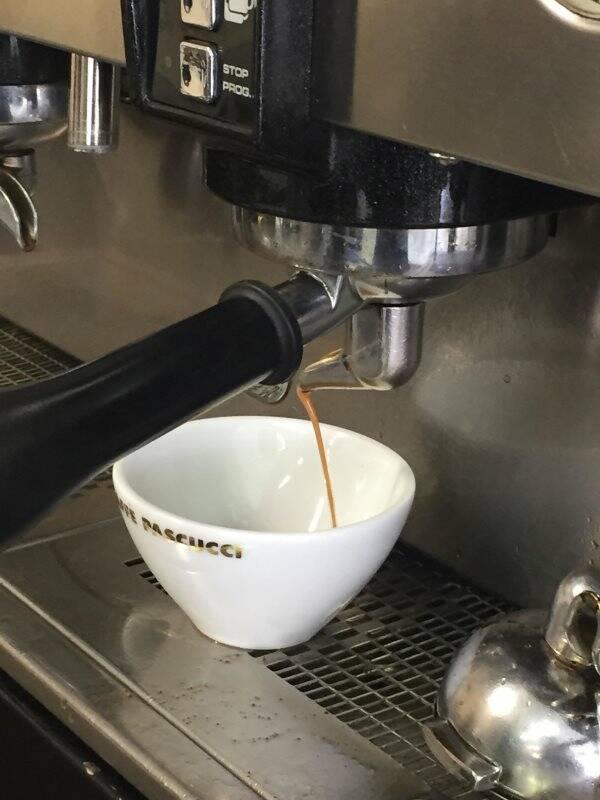 bar, caffè, tazzina