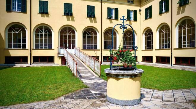 Centro Benedetto Acquarone
