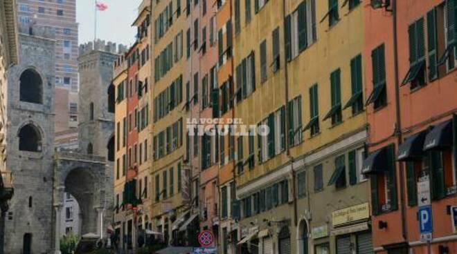 centro storico, genova (ph confesercenti genova)