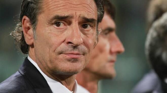 Cesare Prandelli (ph Roberto Vicario)
