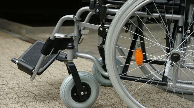 disabili, terzo settore