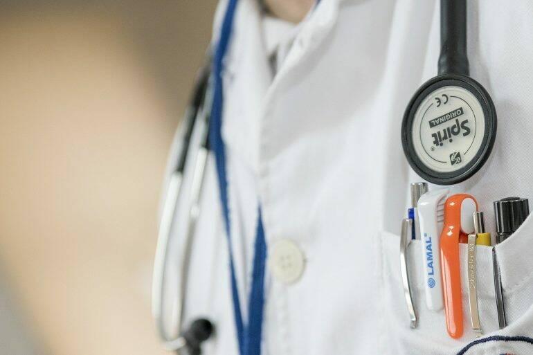 dottore, medico, medicina