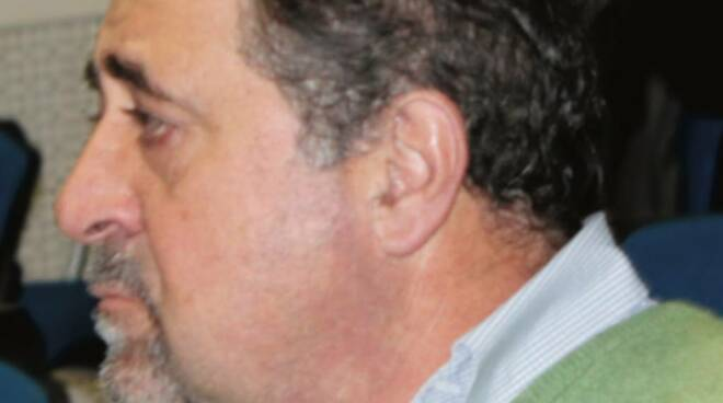 Gianfranco Elia, nuovo vice segretario UGL Liguria.