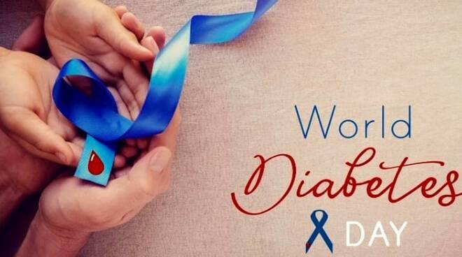 Giornata mondiale sul diabete.