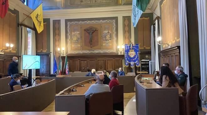 giunta comunale di Rapallo