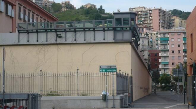 carcere di marassi, genova