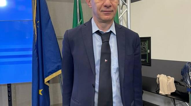 Paolo Petralia, asl4