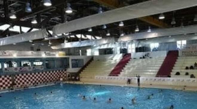piscina, rari nantes sori, pallanuoto