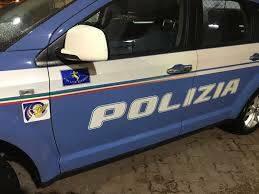 polizia, auto,