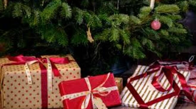 regali, natale, acquisti