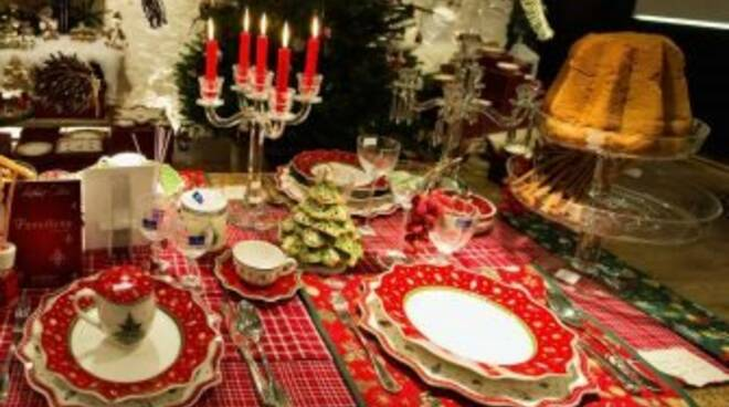 tavola, pranzo, cena