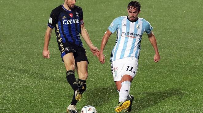 Alessandro Capello (credits Virtus Entella)