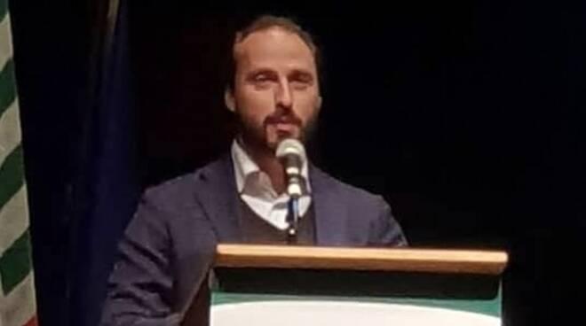 Christian Venzano segretario FIM Liguria.