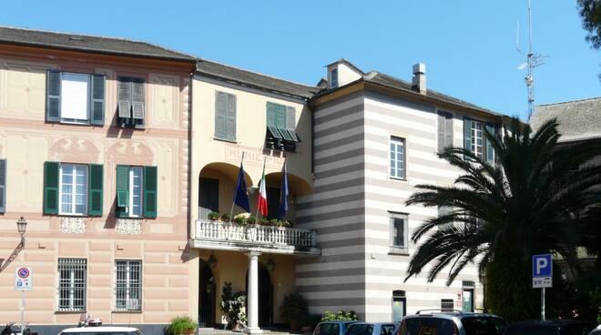 Comune di Rapallo.