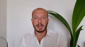 Enrico Ioculano consigliere regionale del Partito Democratico.
