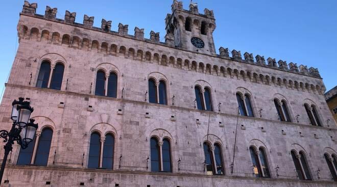 palazzo della cittadella, piazza mazzini, chiavari