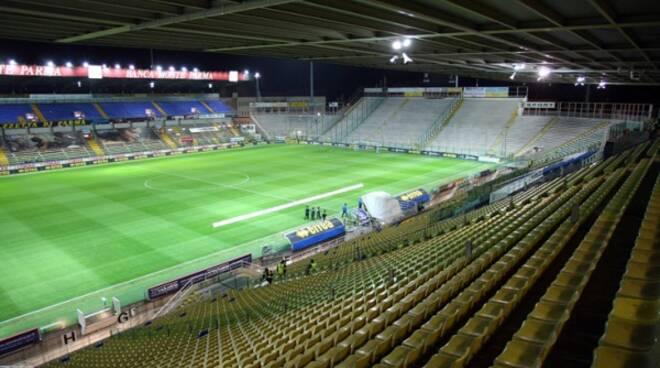 stadio tardini di Parma (credits nottesport.it)