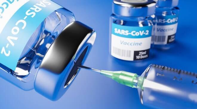 Vaccino, pfizer