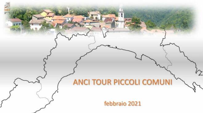 """ANCI Liguria, al via il """"tour digitale"""" dei piccoli comuni fino a 5.000 abitanti."""