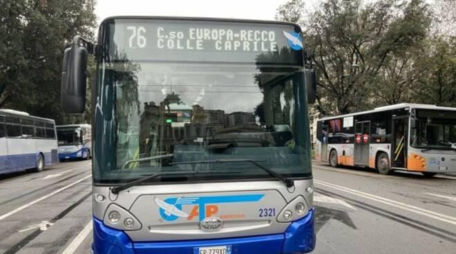 bus, amt, recco