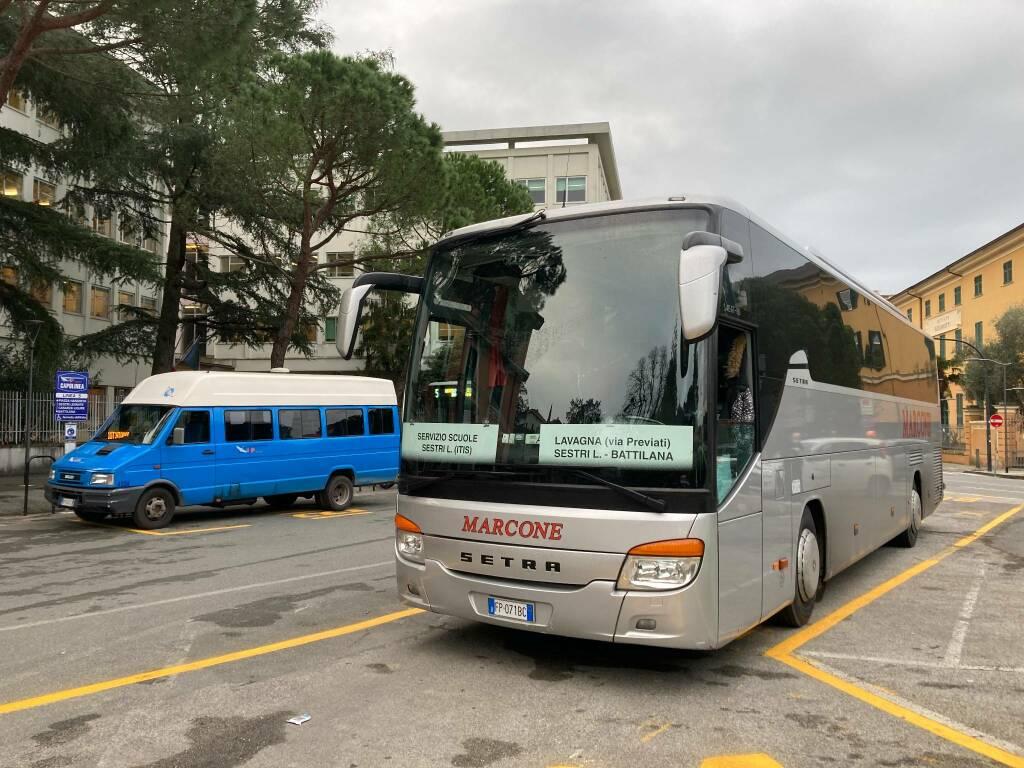 bus, navetta